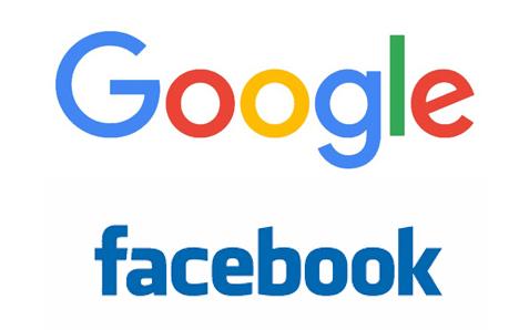 גוגל או פייסבוק?