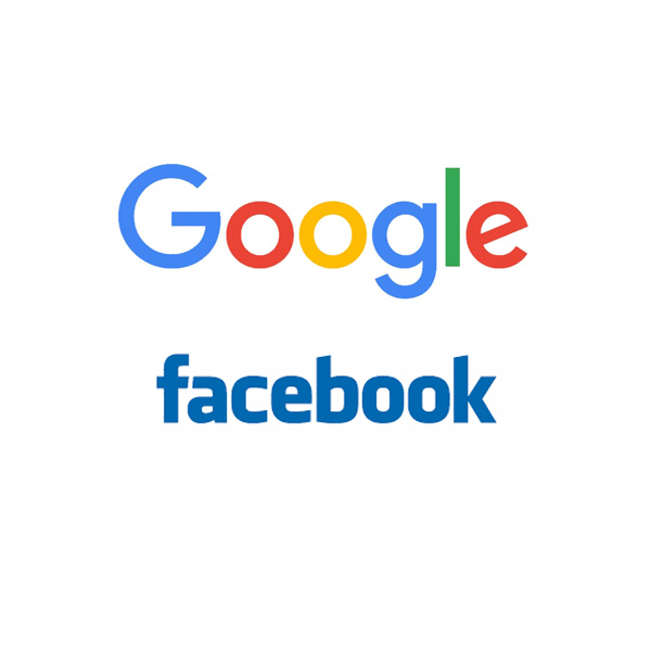 איפה עדיף לפרסם בגוגל או בפייסבוק?